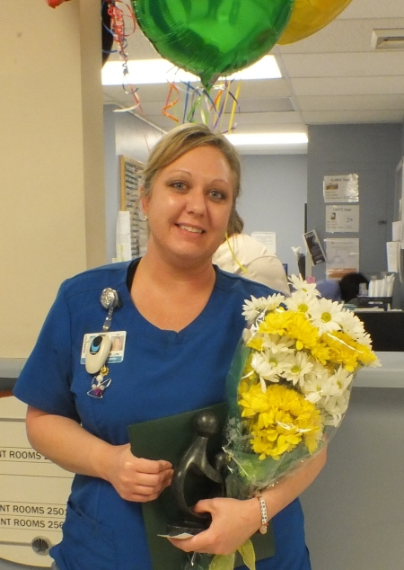 Stephanie Womack, LPN